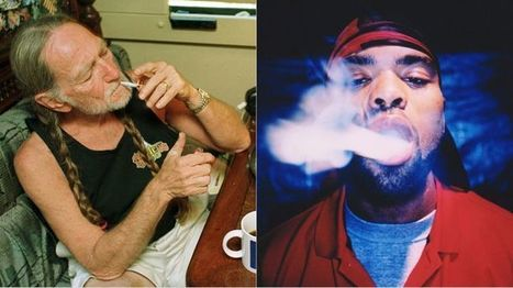 Hear Willie Nelson and Method Man's Weed-Themed 4/20 Playlists | fitness, health,news&music | Scoop.it