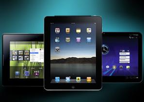 INFO : Marché des tablettes : la croissance faiblit, Apple aussi | DS Technological Innovation News Flash N°37 | Scoop.it