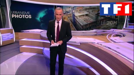 Devisubox sur TF1 - JT de 20h00 | Camera HD de suivi de chantier - Temps réel et Time lapse | Scoop.it