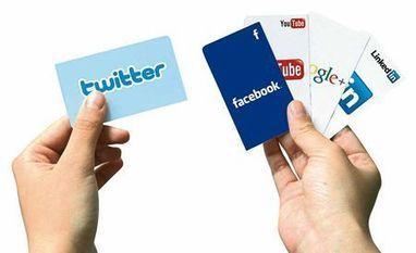 Las redes sociales en el mundo de las pymes - NoticiasNet | Pinterest | Scoop.it