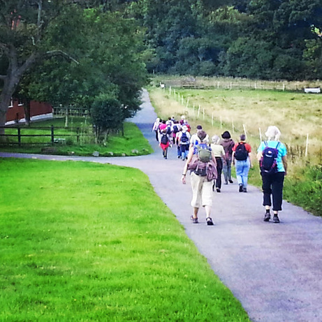 England Coast Path In Sight | Walking | Scoop.it