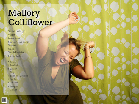 Mallory Colliflower   Annie Haven   Haven Brand   Scoop.it