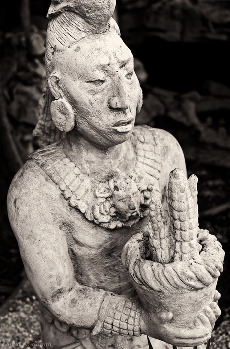 Gifts of the Ancient Mayans (Mexico) | Ancient Cities | Scoop.it