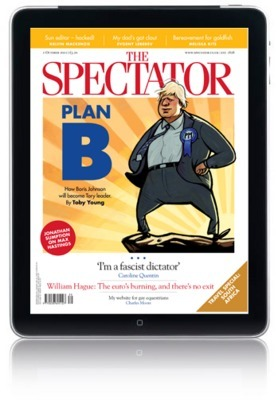 Ebooks: our literary future, and past - Spectator.co.uk (blog) | Publishing Digital Book Apps for Kids | Scoop.it