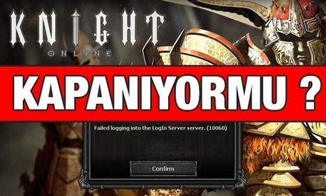 Knight Online Kapan | DurmaPlay | Scoop.it