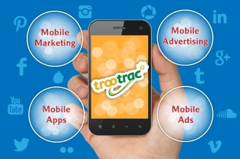 Mobile- A Real Strength of Digital Advertisers   Holiday Packages   Scoop.it