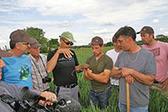Restaurer le bon fonctionnement du sol - La Terre de Chez Nous - Franche-Comté Belfort | Agronomie sur le web | Scoop.it