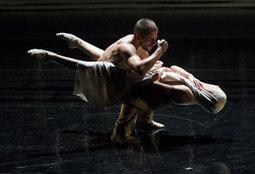 La CND se reinventa en El Matadero | Compañía Nacional de Danza NEWS | Scoop.it