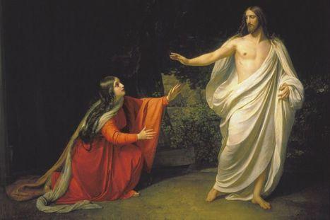 Aké zmeny prináša povýšenie spomienky svätej Márie Magdalény na sviatok | Správy Výveska | Scoop.it