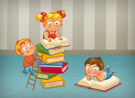 10 valores para trabajar a través de la lectura | El Blog de Educación y TIC | coses que trobo i penso que són interessants | Scoop.it