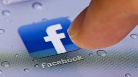 Facebook permite embeber contenido en sitios externos | TICEs | Scoop.it