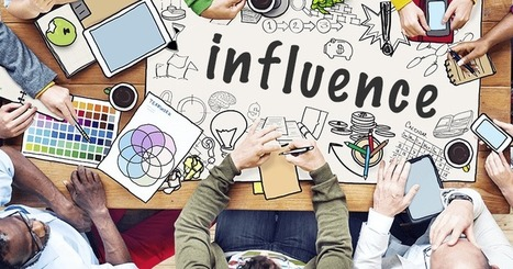 How to Connect Your Startup with Social Media Influencers | Leadership and Management | Scoop.it