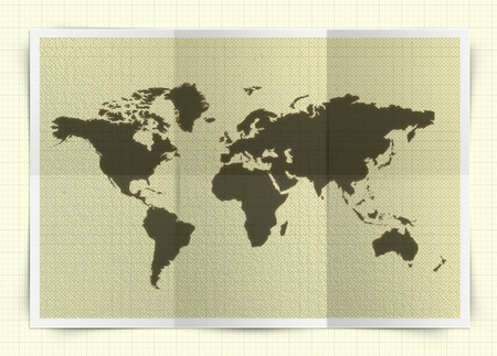 Download Map Mock-up Psd file   The Official Photoshop Roadmap Journal   Scoop.it