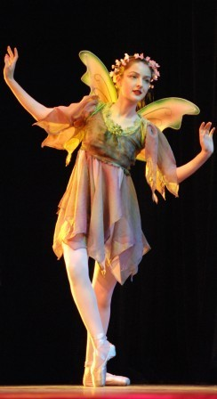 Fairy Tales in the Park : Presidio Sentinel | Fairy tales, Folklore, and Myths | Scoop.it