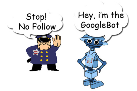 Add Nofollow to External links and avoid Google Penalty. ~ News Bucket | News Bucket | Scoop.it