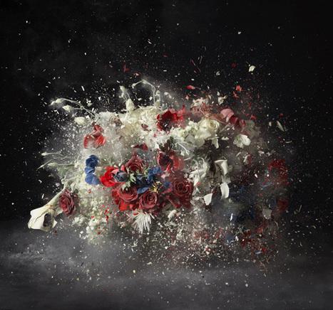 Seducidos por el arte, pasado y presente de la fotografía - hoyesarte.com (blog) | Arte Hoy | Scoop.it