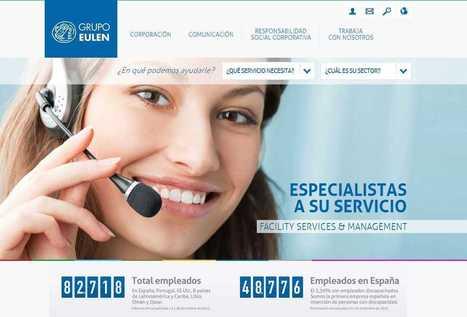 Grupo Eulen abre un portal corporativo exclusivo para la atención al cliente | SISTEMAS DE INFORMACION | Scoop.it