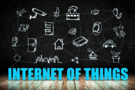 La inversión en seguridad de IoT crecerá un 24% en 2016   Information Technology & Social Media News   Scoop.it