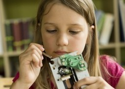 Looking for New Business Ideas? Maybe You Should Ask a Kid | The Jazz of Innovation | Scoop.it