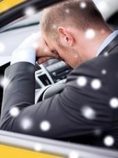 Insomnie : augmentation du risque de mort au volant ! | DORMIR…le journal de l'insomnie | Scoop.it