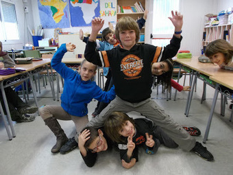 Our English Blog   Blogs in the English Classroom   Scoop.it