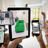 Augmented reality tools and news