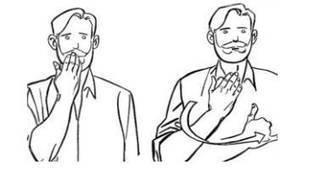 RTBF info | Bientôt un baccalauréat en interprétariat de langue des signes à l'université | L'actualité de l'Université de Liège (ULg) | Scoop.it