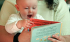 Two-thirds of parents 'never read to their babies' | Pragmatics-Discourse Analysis | Scoop.it
