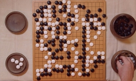 Google AI algorithm masters ancient game of Go | Papers | Scoop.it