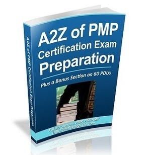My First eBook – A2Z of PMP Certification Exam Preparation | Project Management Resources | Scoop.it