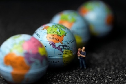 Bruxelles propose des objectifs nationaux de réduction d'émissions de gaz à effet de serre - Magazine GoodPlanet Info | Reduce your emissions! | Scoop.it