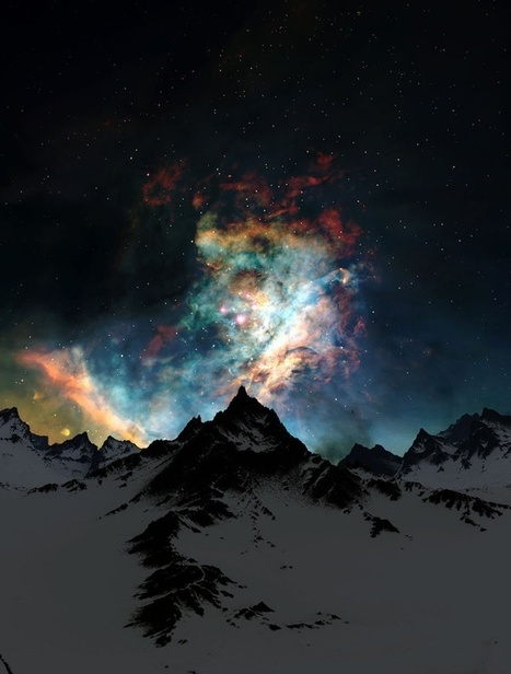 The Northern Lights in Alaska | Reflejos | Scoop.it