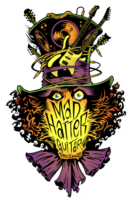 Mad Hatter Guitar Products | Guitar Outreach | Scoop.it