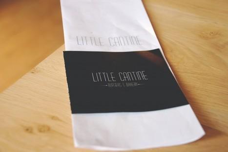 Little Cantine Burgers & Bakery, du bon dans le 5ème | Le Polyèdre | Restaus etc. | Scoop.it