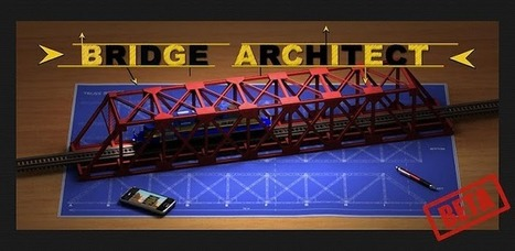 Bridge Architect Beta - Applications sur l'Android Market | Android Apps | Scoop.it