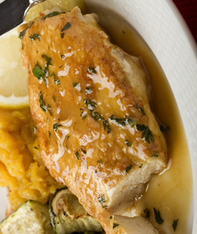 30 New Ways to Cook Chicken Breast - Shape Magazine | Low Carb Dinners | Scoop.it