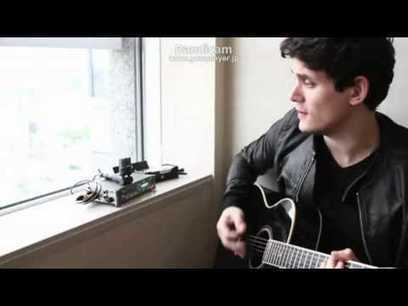 John Mayer - Half of My Heart (Tokyo Acoustic Version) - YouTube | fitness, health,news&music | Scoop.it