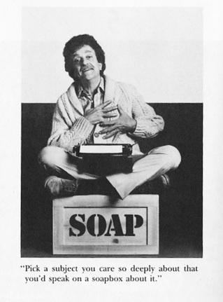 hi spirits: Vonnegut on Writing - from Brain Pickings | Kurt Vonnegut | Scoop.it