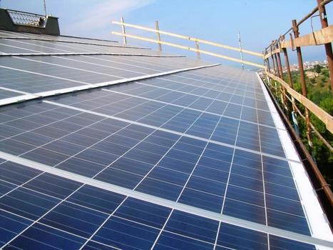 Installazioni fotovoltaico. | l'eco-sostenibile | Scoop.it