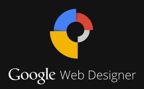 Google Web Designer   Stratégie digitale (SEO, SEM,SMO), Webmarketing, Réseaux sociaux   Scoop.it