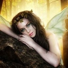 How to Create an Autumn Fairy Photo Manipulation | Photoshop Tutorials | Scoop.it