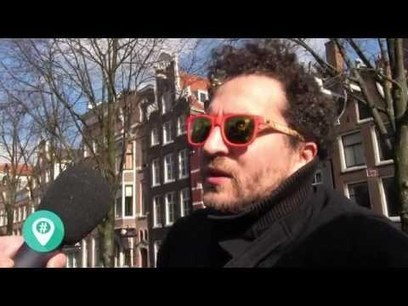 Amsterdam : Episode 2 Face A | Trip Your City | Scoop.it