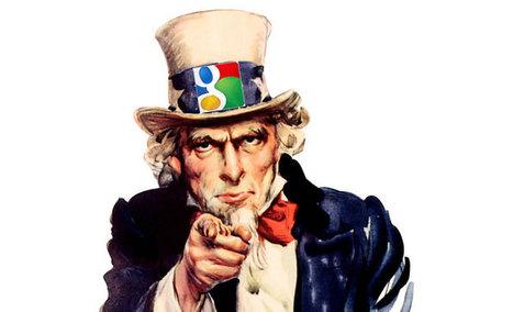 17 questions bizarres que Google ne pose plus en entretien de recrutement | Insolites | Scoop.it