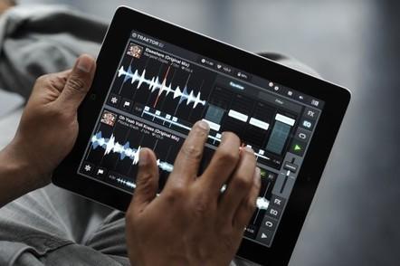 Traktor DJ For iPad Review & Video Talkthrough   DJing   Scoop.it