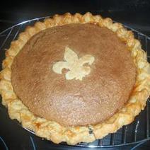 Quebec City Sugar Pie with Thick Cream   Annie Haven   Haven Brand   Scoop.it