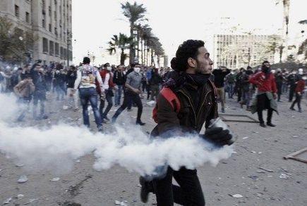 Egypte: manifestations houleuses deux ans après la révolution | Égypt-actus | Scoop.it