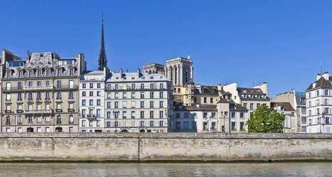 Retraite : l'immobilier locatif, placement préféré des Français | JP-Les infos | Scoop.it
