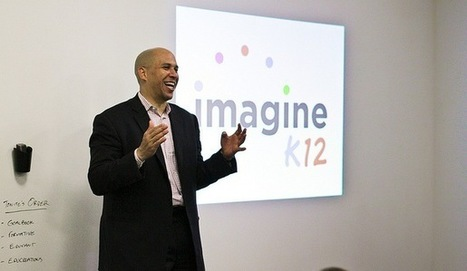 Ed-tech startups: Imagine K12 bumps up its accelerator funding to $100K - VentureBeat | EdTech | Scoop.it