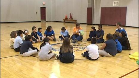 Tulsa Students Take Part In Disaster Preparedness Workshop | Survival: 2013 and Beyond | Scoop.it