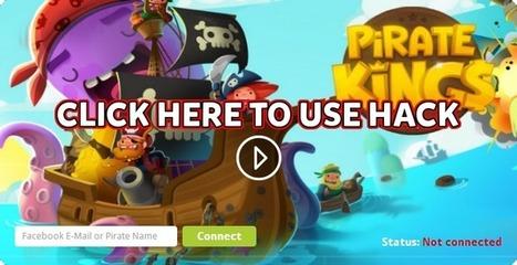 pirate kings cheat | seo | Scoop.it